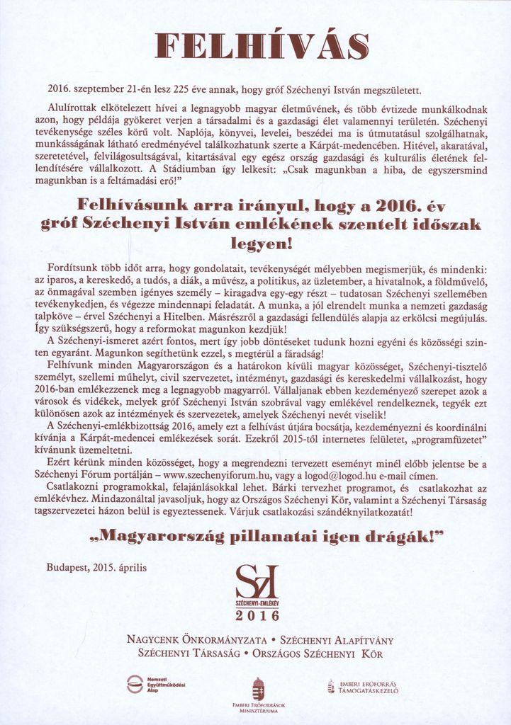 szechenyi-ev
