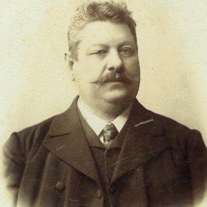 Horváth Adrián: Gáty Zoltán