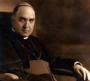 Hanauer püspök emlékezete