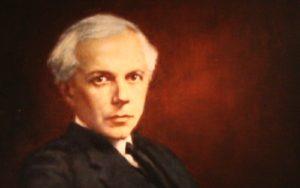"""Galánfi Ede: """"Elindultam szép hazámbul"""" - Emlékezés Bartók Bélára – pápai hangversenyének 80. évfordulóján"""
