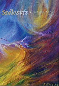 Szélesvíz VII. 2. számának honlapon megjelenő írásai